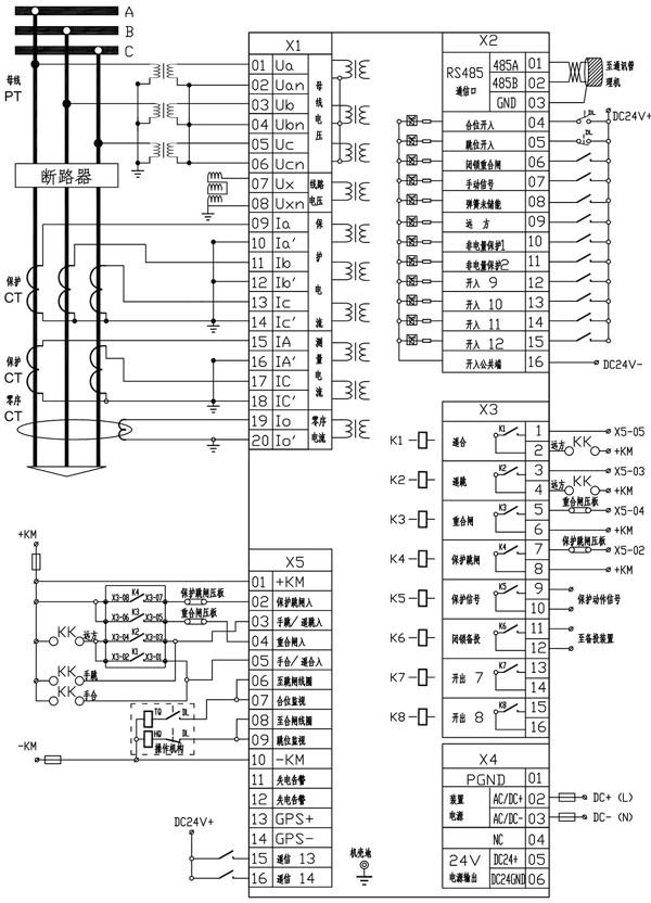 三相电流表 三相功率表 三相电压表 单相电流表 单相电压表 功率因数