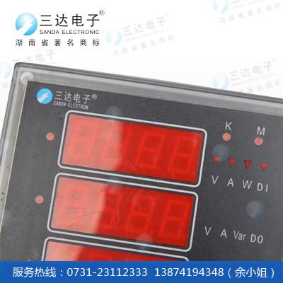 1 多功能电力仪表厂家图片