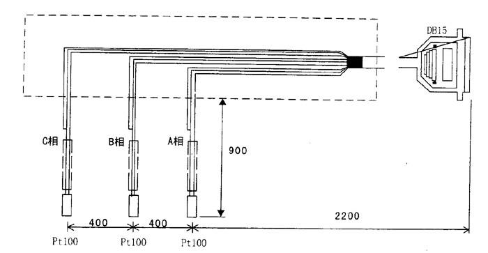 (二)电气接线图