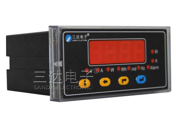 SD994-G单相多功能表