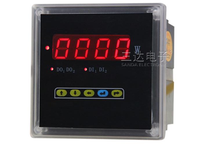 SD994P3-2K1 SD994Q3-2K1三相功率表