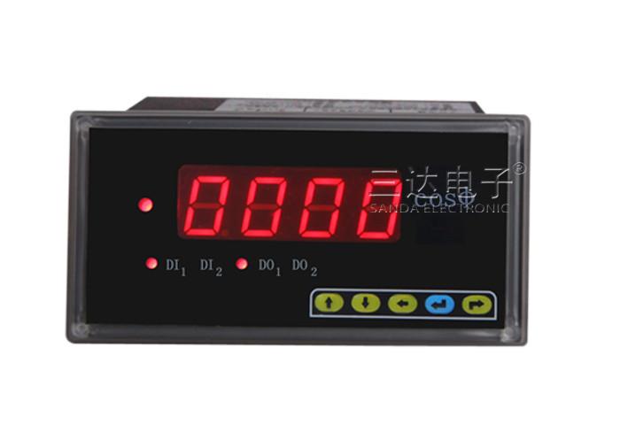 SD994PF-1K1 功率因数表