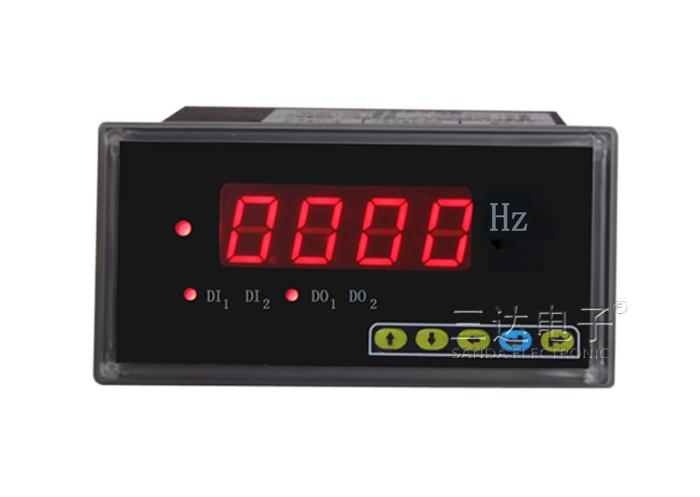 SD994F-1K1 频率表