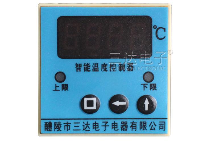 SD-WK100智能型温度控制器