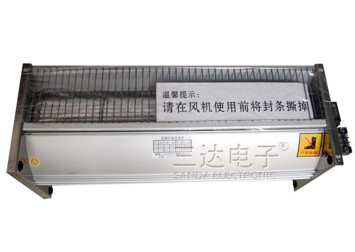 GF干式变压器用横流式冷却风机