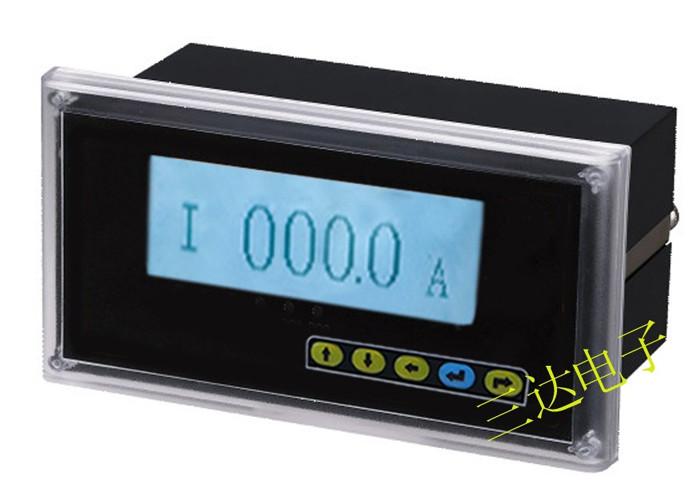 SD994-F单相多功能表
