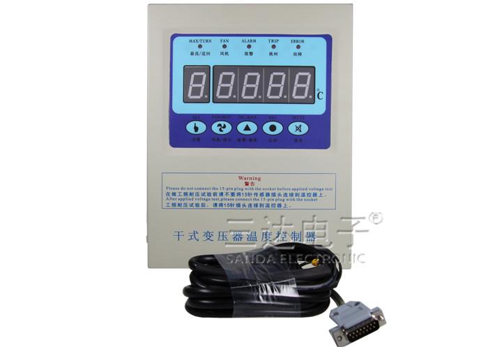 LD-B10系列干式变压器温度制控器