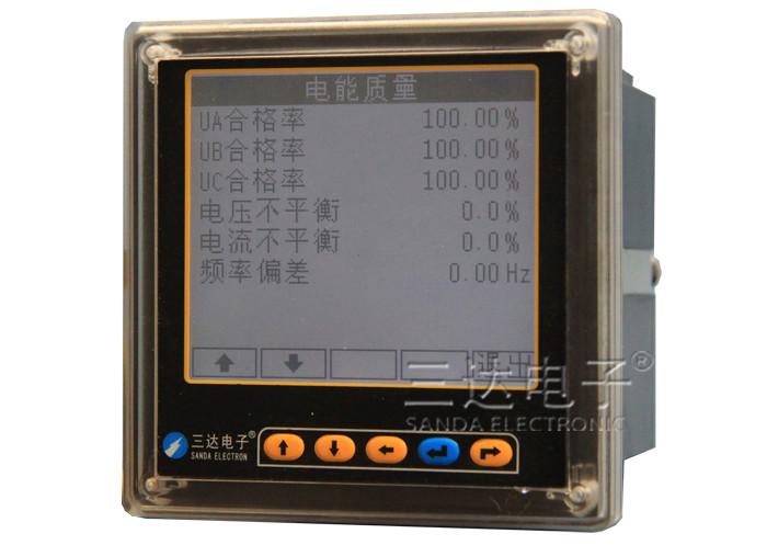 SD994H系列多功能谐波表
