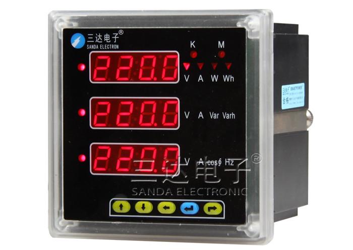 SD994E-AS4多功能电力仪表