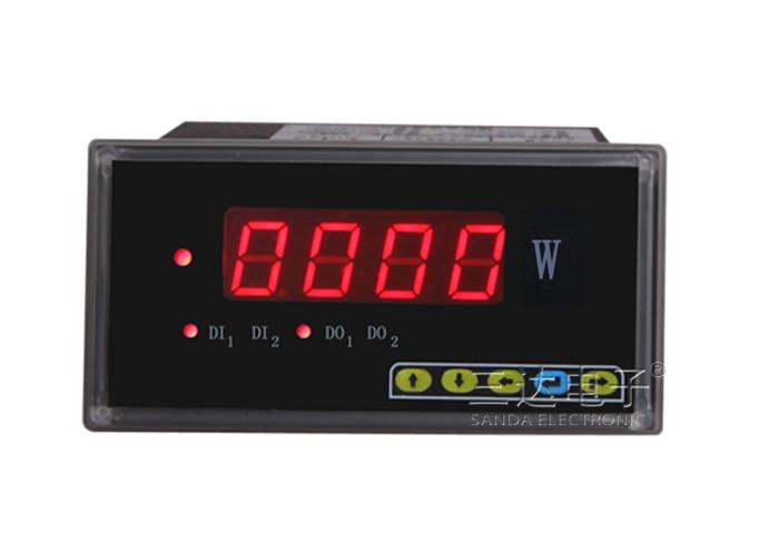 SD994P-5K1 SD994Q-5K1 单相功率表