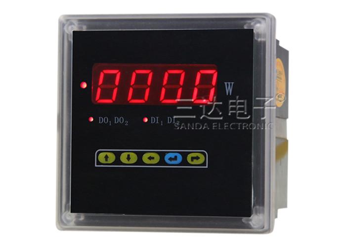 SD994P-3K1 SD994Q-3K1 单相功率表