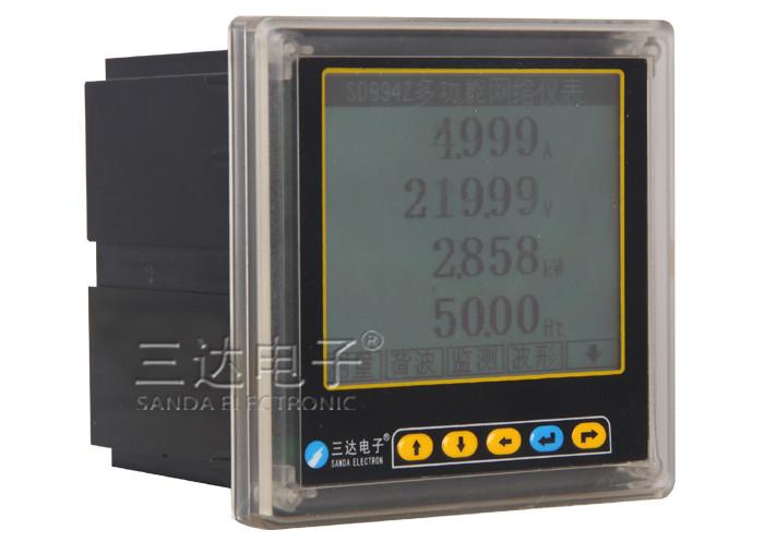 SD994Z-9SY多功能网络仪表