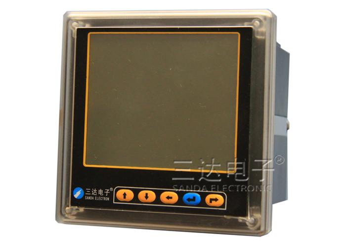 SD994AV-9K4Y 三相电压表(液晶显示)