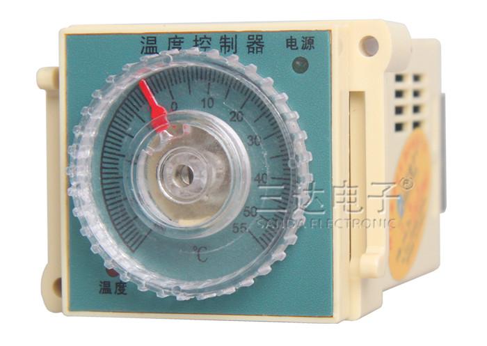 SD-WK-H(TH)温湿度控制器