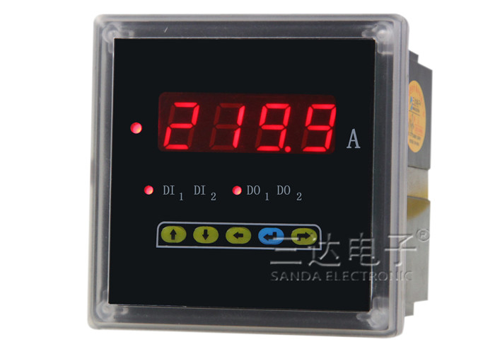 SD994AI-AK1 单相电流表