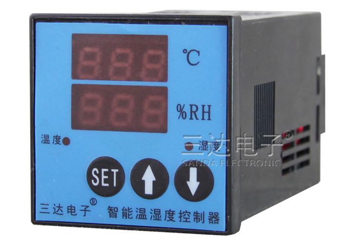 SD-ZW9200智能数显温湿度控制器
