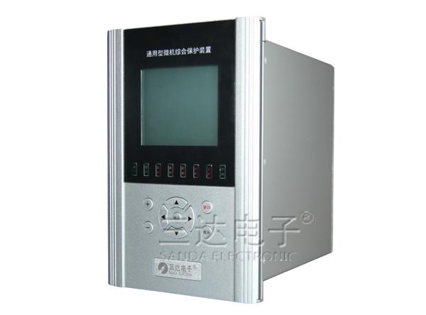 SDW500BC变压器差动保护