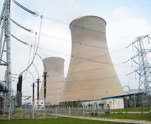 山西南关电厂