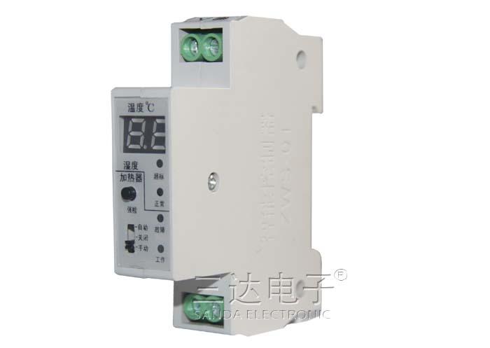 ZWS-01温湿度控制器