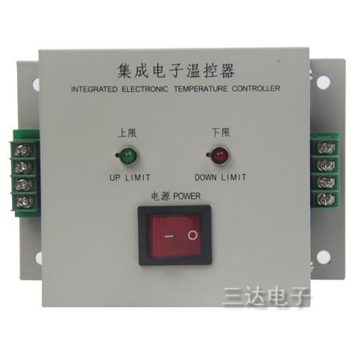 BTS-B(TH)集成电子温控器