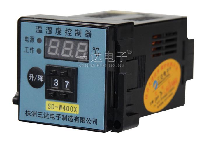 SD-W400X温湿度控制器(数显型)