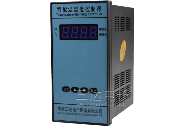 SD-ZW600智能型温湿度控制器