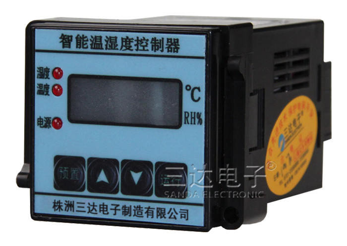 SD-ZW500智能温湿度控制器