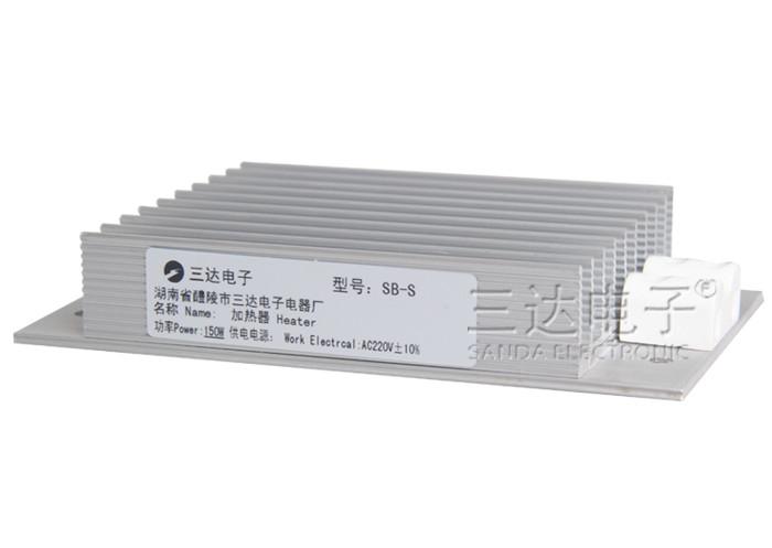SB-S铝合金加热器
