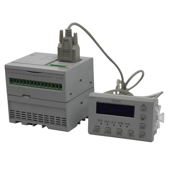 电动机保护器产品接线