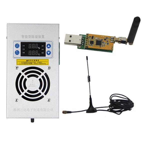 SDC系列智能型除湿装置(无线接收)
